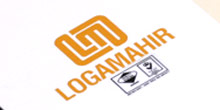 logo re-design for Logamahir